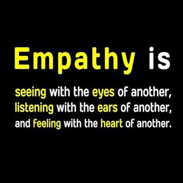 Empathy quote #6