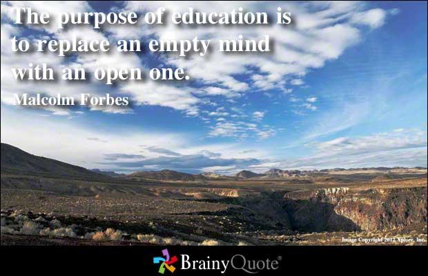 Empty quote #5