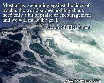 Encourage quote #6