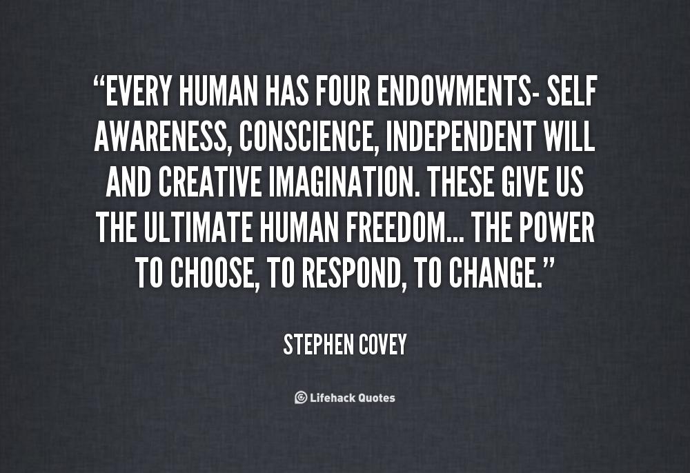Endowments quote #1