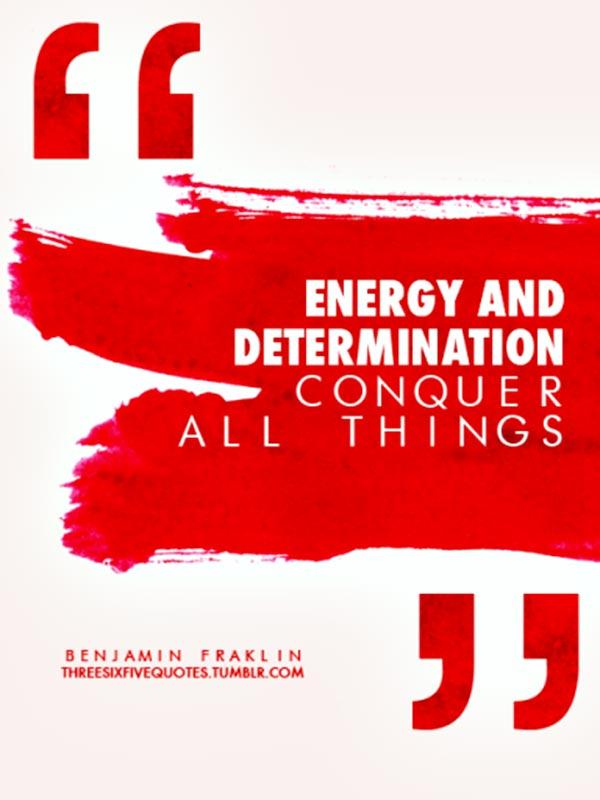 Energy quote #6