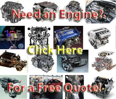 Engine quote #2