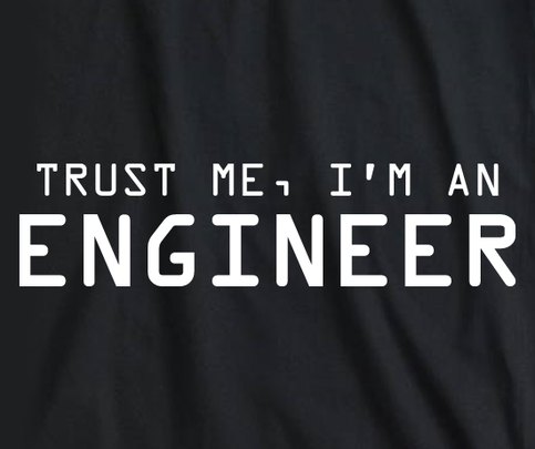 Engineer quote #8