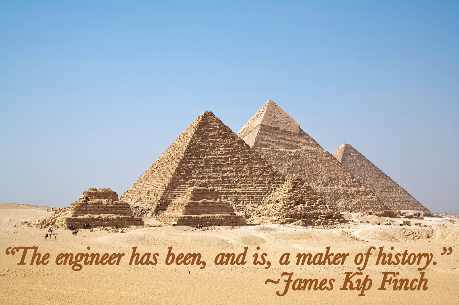 Engineer quote #4