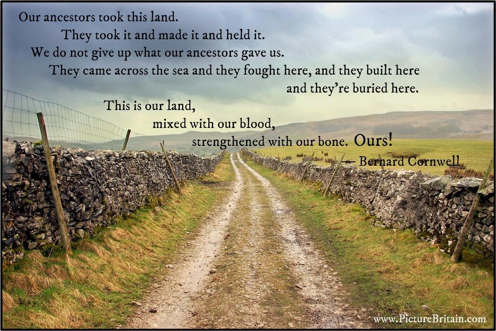 England quote #1