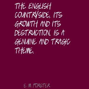 English Countryside quote #1