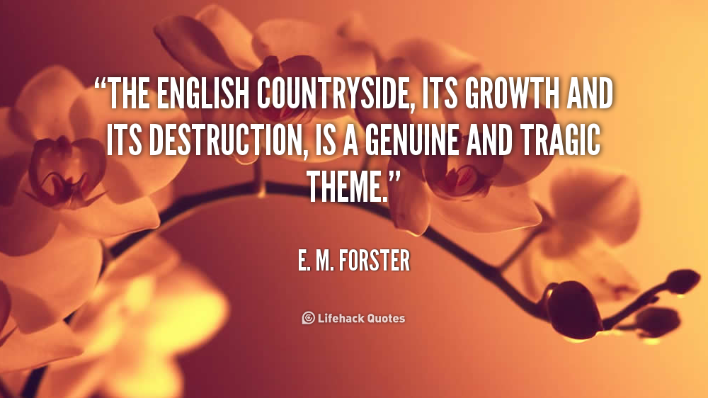 English Countryside quote #2