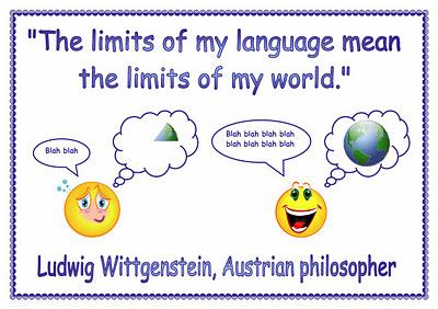 English Language quote #1