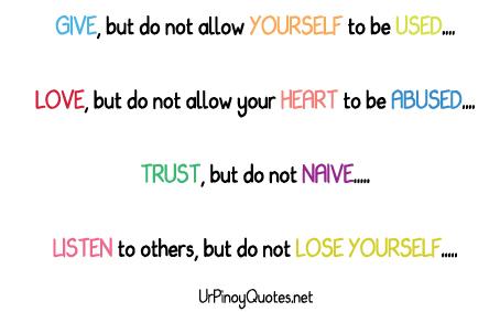 English quote #3