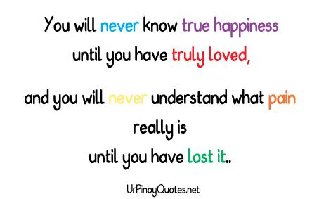 English quote #4