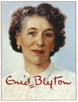 Enid Blyton's quote #8