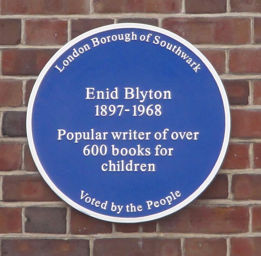 Enid Blyton's quote #4