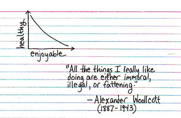 Enjoyable quote #4