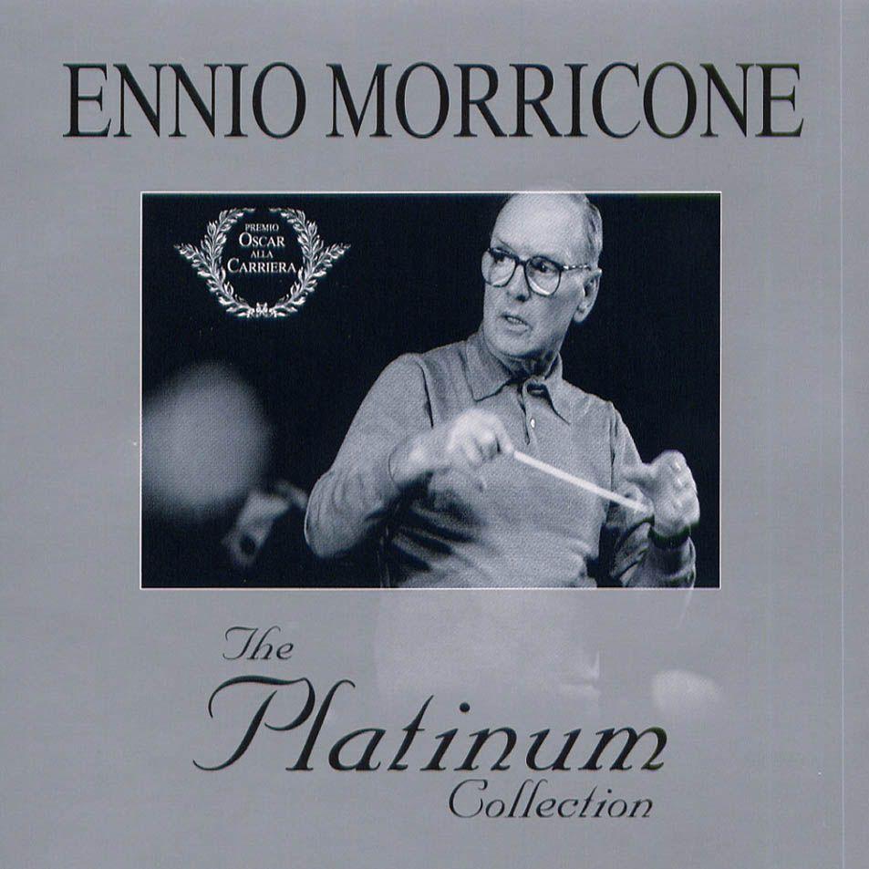 Ennio Morricone's quote #1