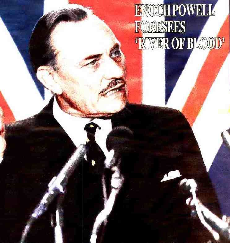Enoch Powell's quote #3
