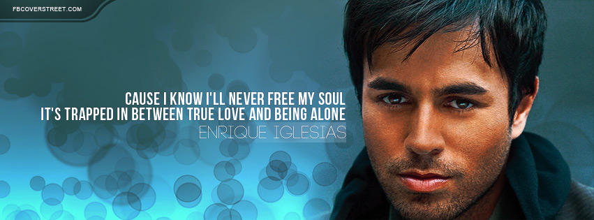 Enrique Iglesias's quote #4