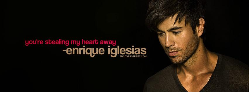 Enrique Iglesias's quote #2