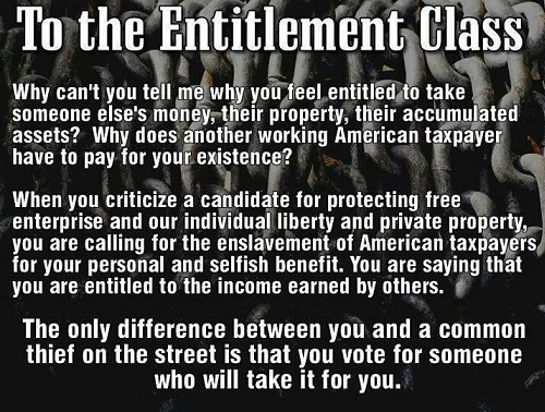 views of entitlement in the great But the debate over if and how to reform entitlement programs has only just begun to understand this issue, we should define a couple key terms first, entitlement programs have their name because eligible americans by law are entitled to benefits from medicare, social security, and a handful of other programs in this category.
