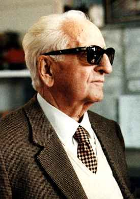 Enzo Ferrari's quote #2