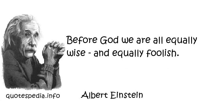 Equally quote #4