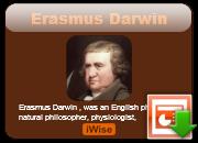 Erasmus Darwin's quote #1