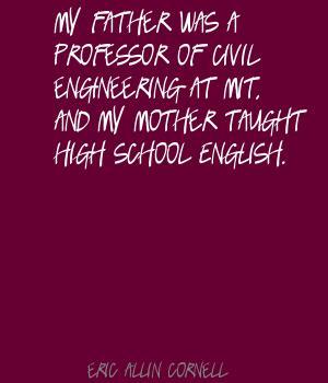 Eric Allin Cornell's quote #7