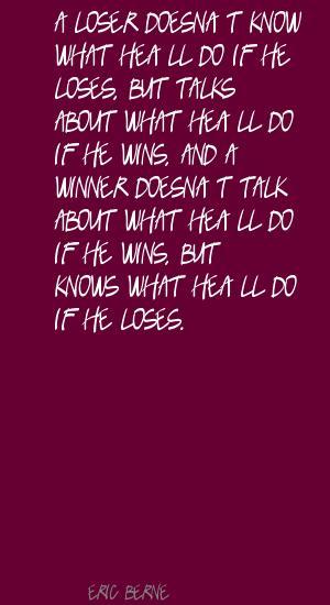 Eric Berne's quote #1