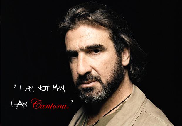 Eric Cantona's quote #3