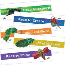 Eric Carle's quote