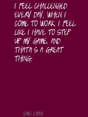 Eric Ladin's quote #4