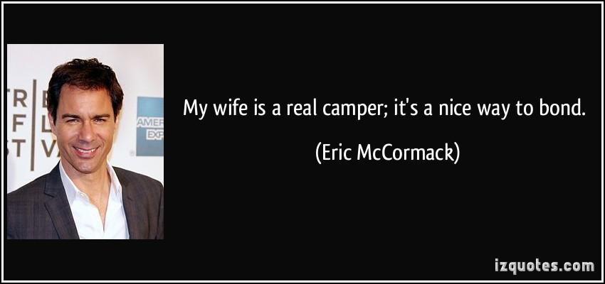 Eric McCormack's quote #7