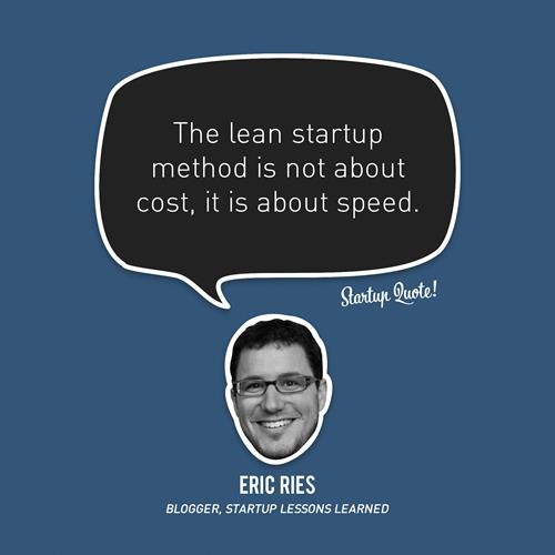 Eric Ries's quote #2