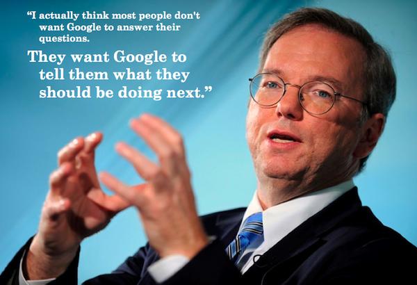 Eric Schmidt's quote #2