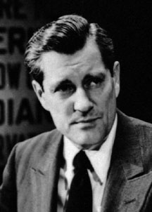 Eric Sevareid's quote
