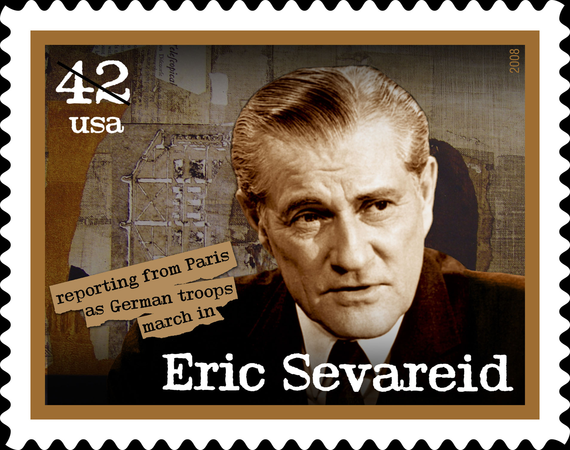 Eric Sevareid's quote #2