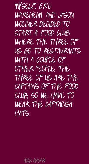 Eric Wareheim's quote #3