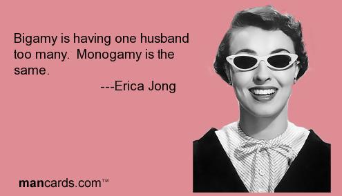 Erica Jong's quote #4