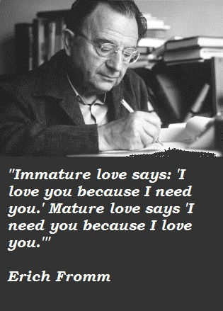 Erich Fromm's quote #6