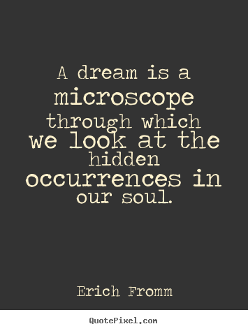 Erich Fromm's quote #7