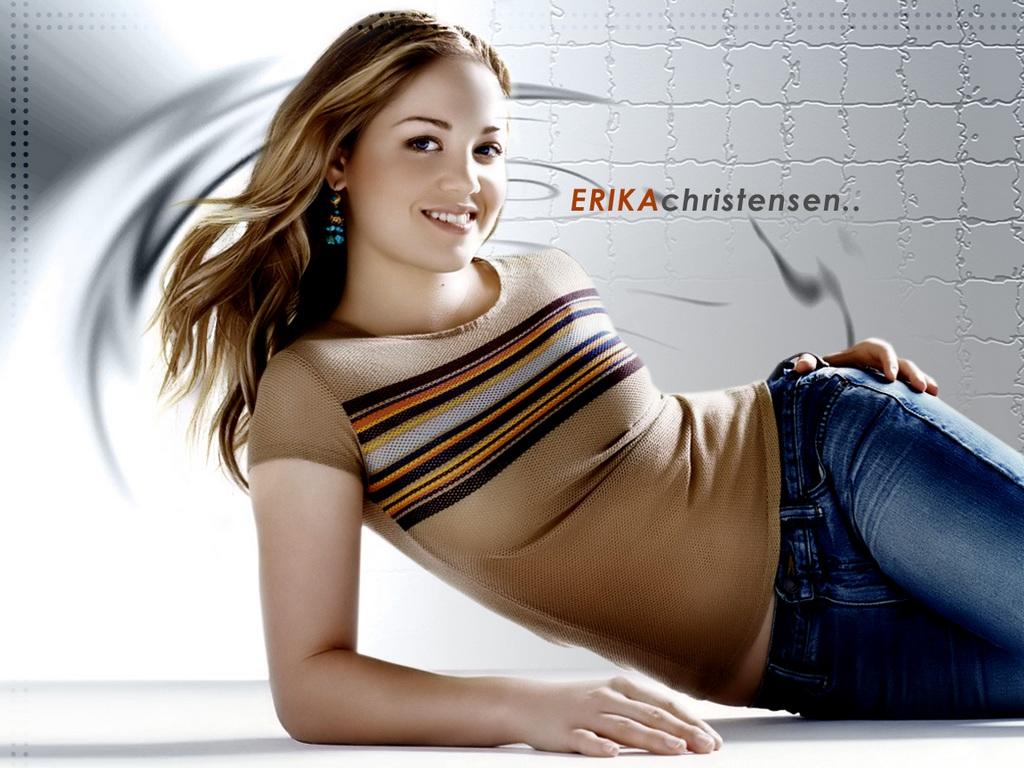 Erika Christensen's quote #5