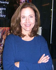 Erin Gray's quote #1