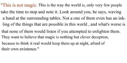 Erin Morgenstern's quote #8