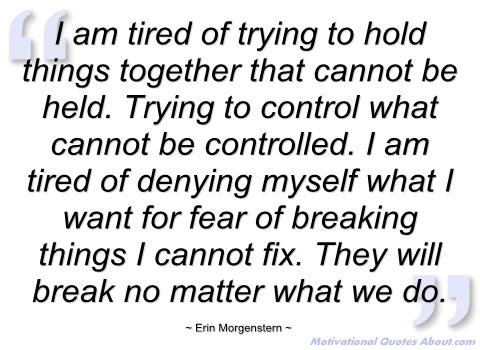 Erin Morgenstern's quote #3