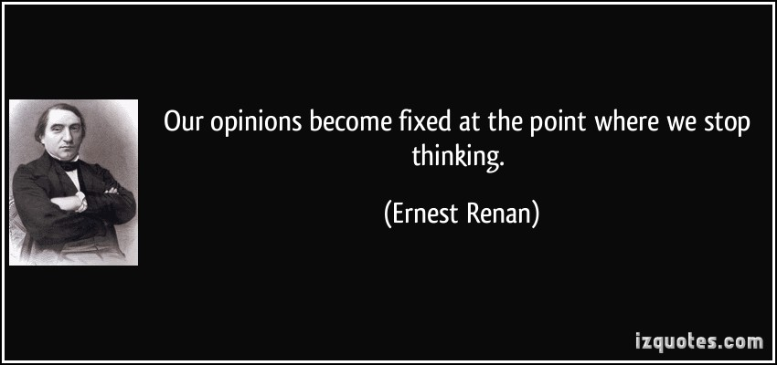 Ernest Renan's quote #2