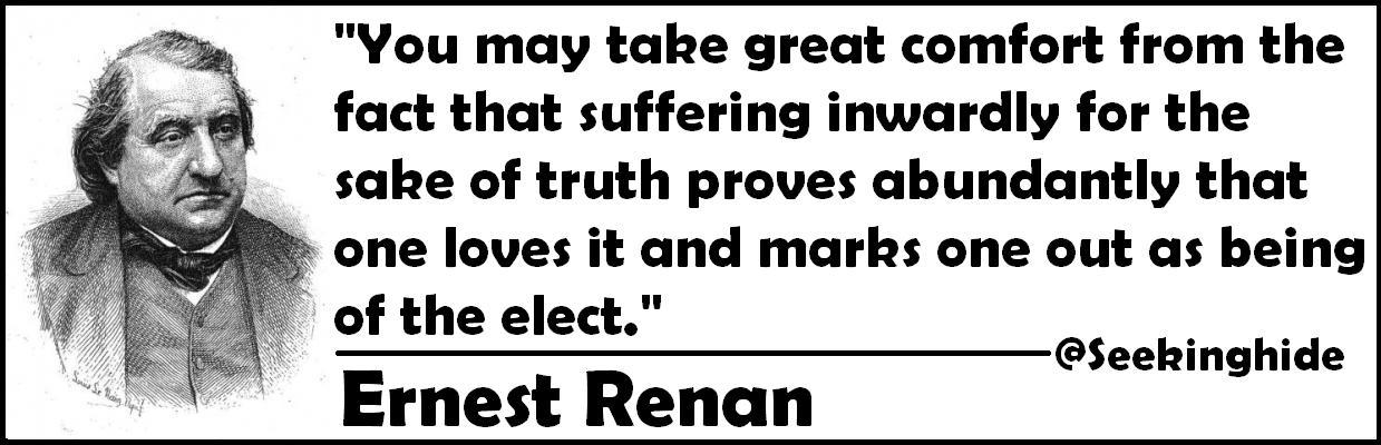 Ernest Renan's quote #7