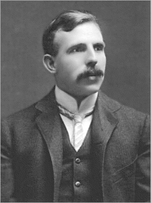 Ernest Rutherford's quote