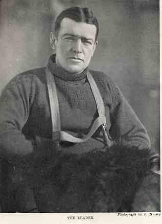 Ernest Shackleton's quote #4