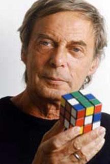 Erno Rubik's quote #4