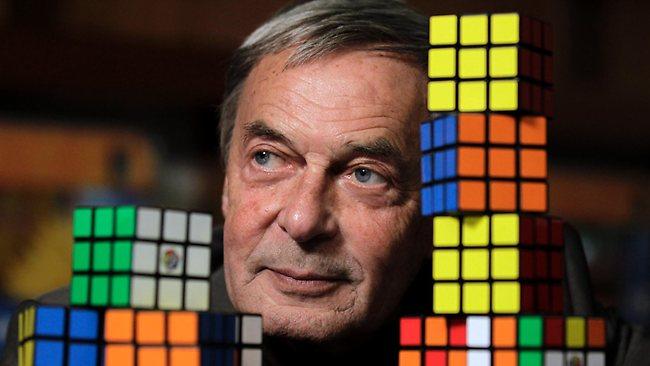 Erno Rubik's quote #8