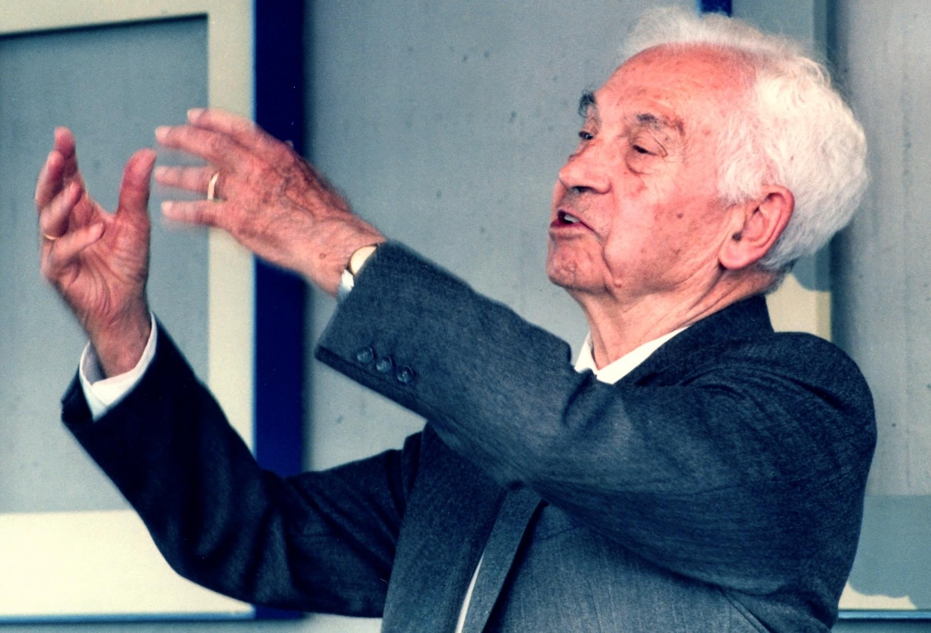 Ernst Mayr's quote #2